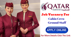 Airport Jobs In Qatar Airways