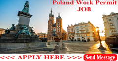 Jobs In Demand Poland