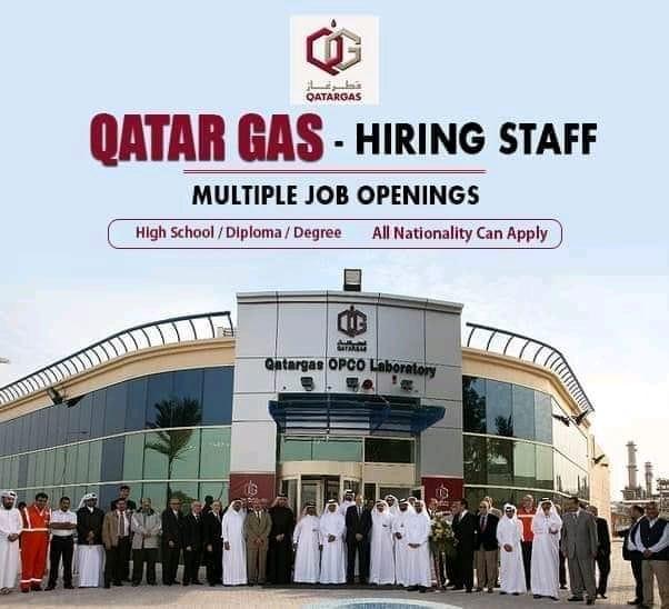 Jobs In Qatar Doha