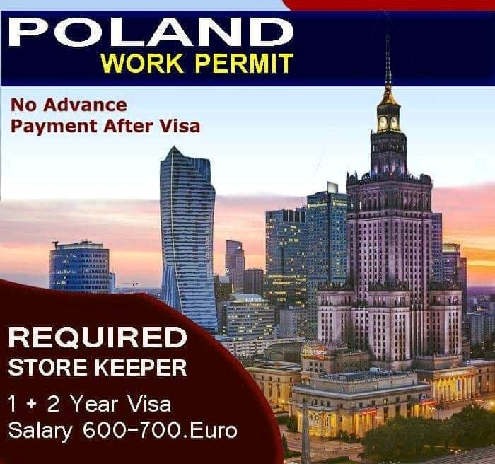Current Opportunities In Poland