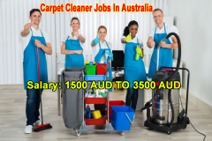 carpet cleaners in melbourne