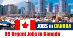 Jobs With Canada Government - Apply Now