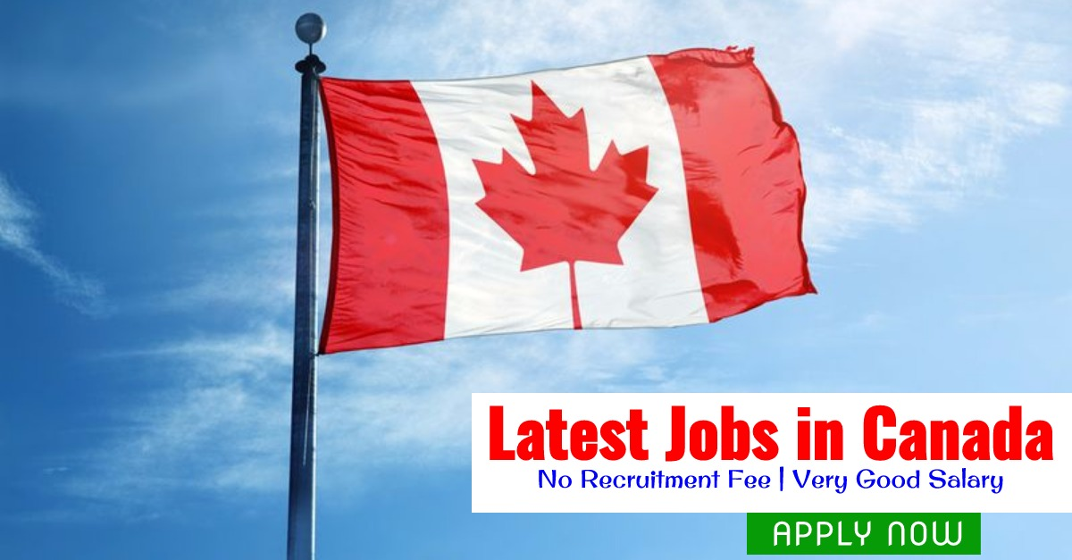 Jobs In Canada Government