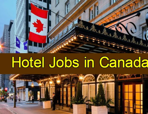 Jobs With Canada Government