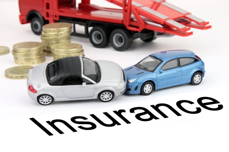 Best High Risk Car Insurance