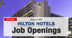 Hotel Jobs Hiring Near Me