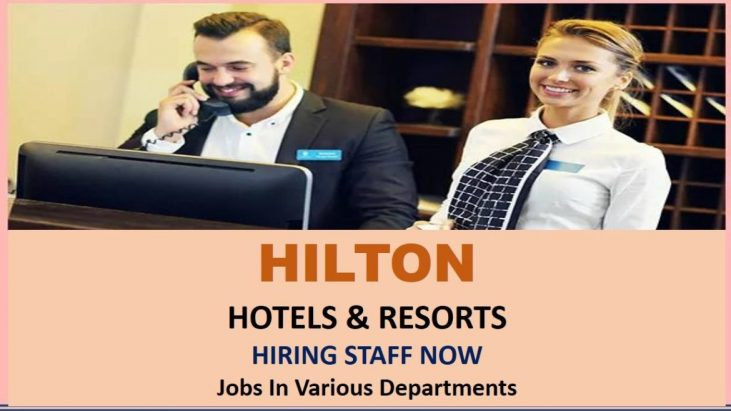 Hospitality Jobs In Canada Career In Hospitality Industries Apply Now