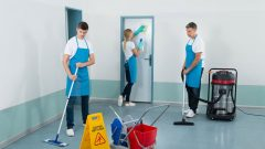 Housekeeping Jobs Near Me