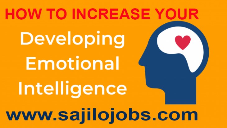 How To Increase Emotional Intelligence