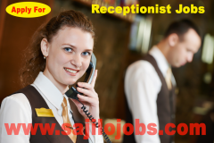 How to be a good Receptionist