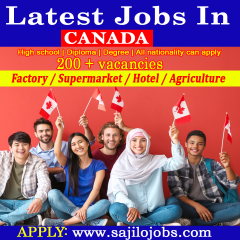 Work Permit Visa for Canada