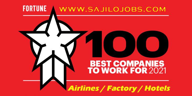 top companies to work